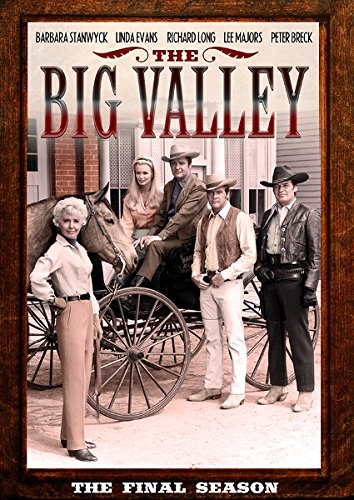 The Big Valley - The Final Season by Timeless Media Group