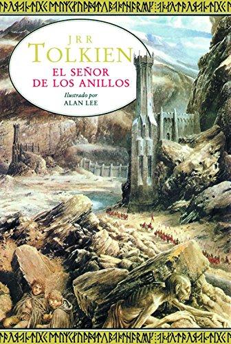 Descargar Libro El Señor De Los Anillos. Ilustrado Por Alan Lee J. R. R. Tolkien
