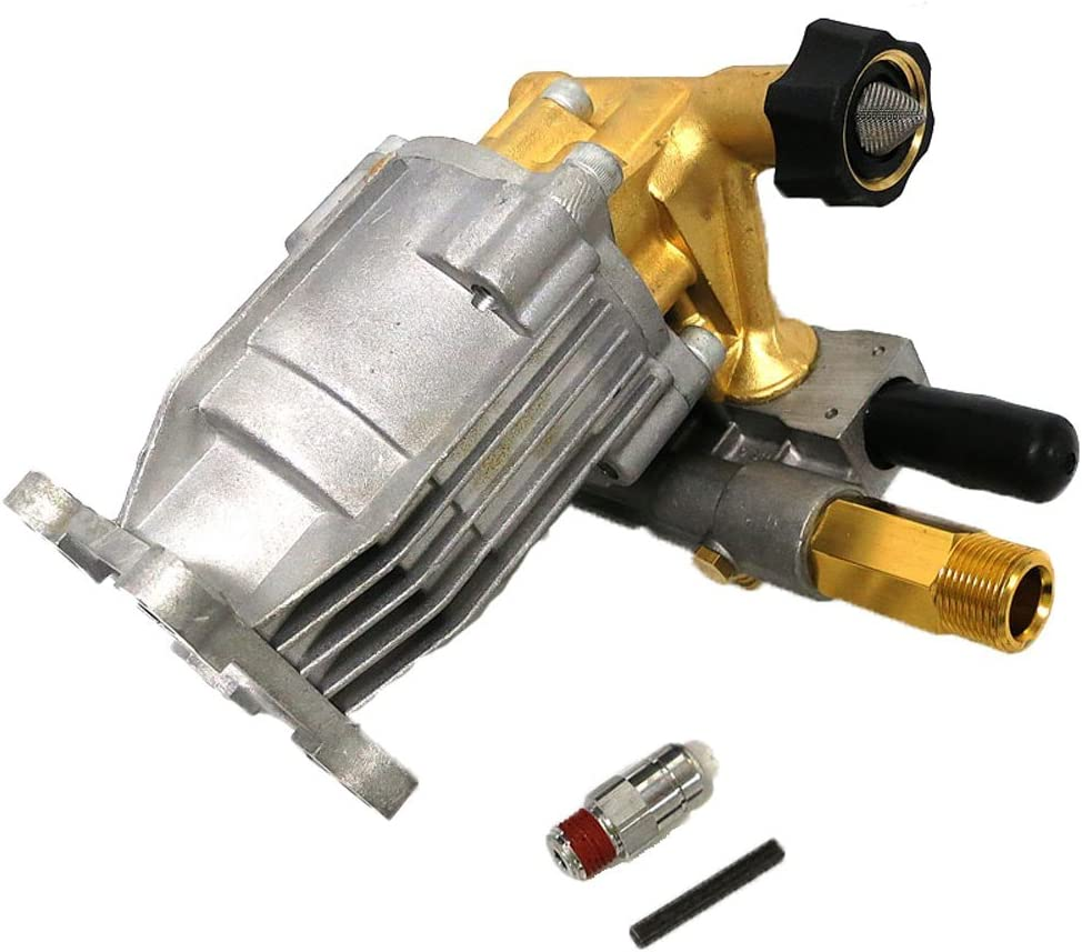 New OEM 3000 psi AR POWER PRESSURE WASHER PUMP  Ridgid Premium RD80746  RD80947