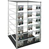 Rotating Earring Display 96 Cards