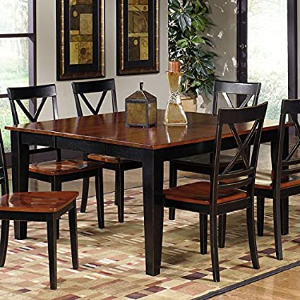 0ae9cabce2 Amazon.com - Cosmo Dining Table - Tables