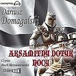 Aksamitny dotyk nocy (Cykl krzyzacki 2) | Dariusz Domagalski