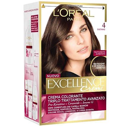 Migliori tinte per capelli fai da te