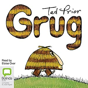 The Grug Collection Audiobook