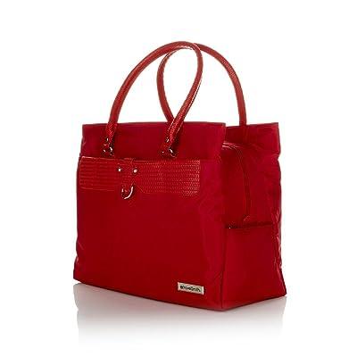 TravelSmith Express Travel Shoulder Bag