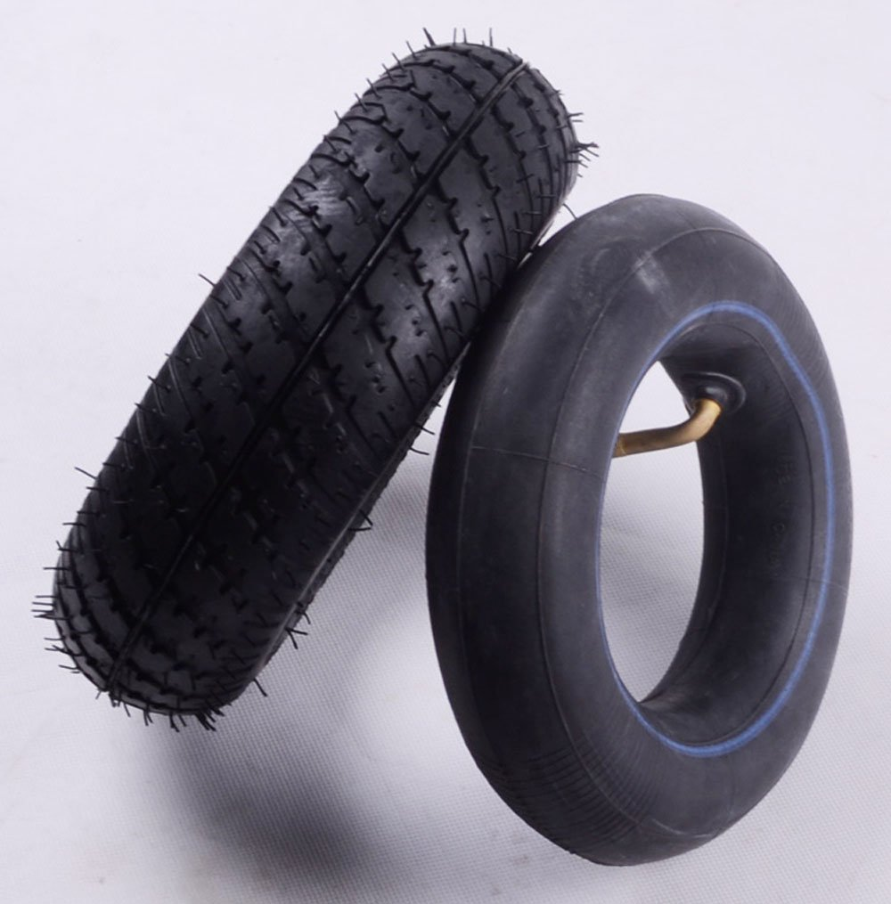 Amazon.com: 9 inch silla de ruedas Rueda para patinete (226 ...