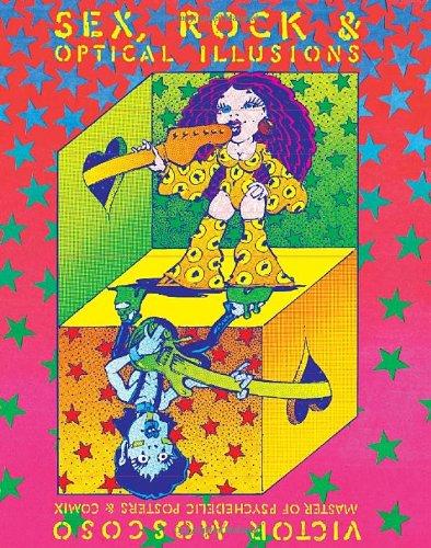 Sex, Rock n Roll & Op. Illusions