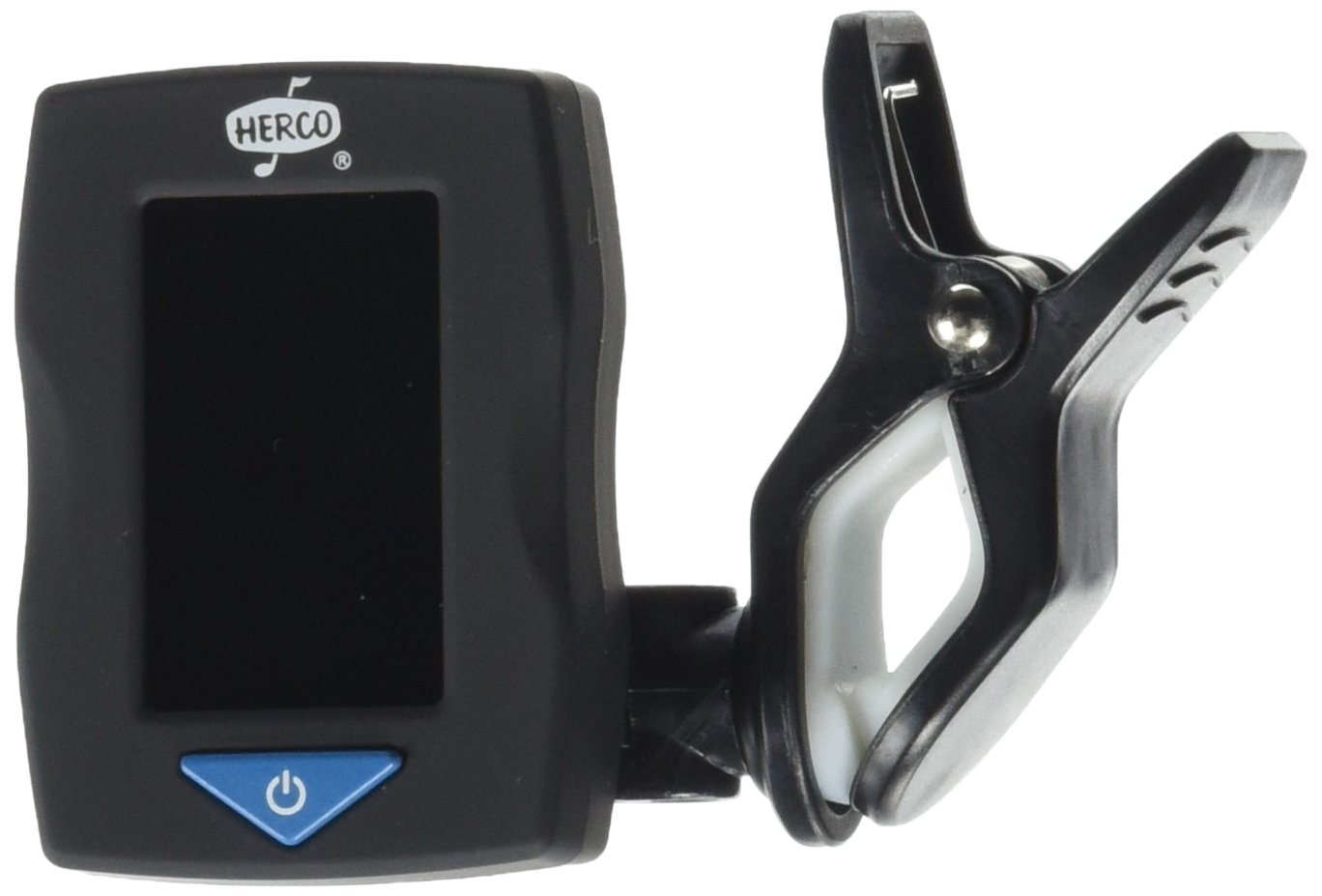 Herco HE301 Clip-On Tuner Jim Dunlop 39301000001