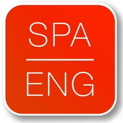 Spanish English Dictionary & Translator