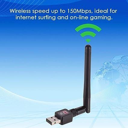 Youtaimei Amplificador de señal Mini Adaptador USB ...
