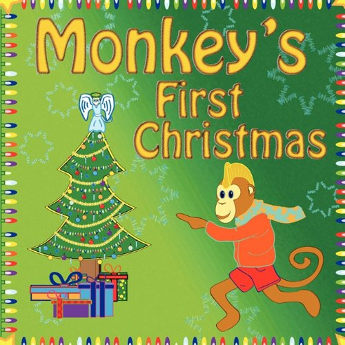 Download Monkey's First Christmas PDF