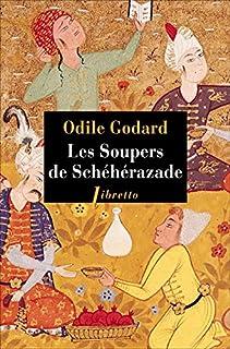 Les Soupers de Shéhérazade, Godard, Odile