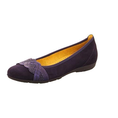 f658e8ed8b Gabor Hurst, Women's Ballet Flats: Amazon.co.uk: Shoes & Bags