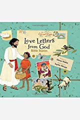 Love Letters from God: Bible Stories