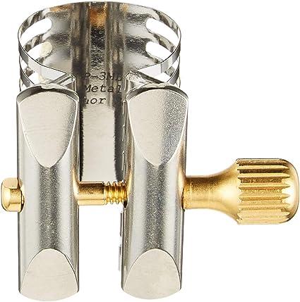 X3ML Rovner Tenor Saxophone Ligature