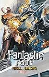 Fantastic Four: Behold?Galactus!