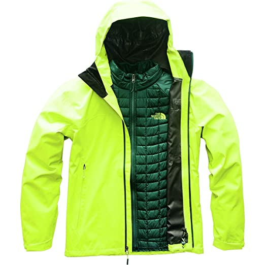 5b9110c9e The North Face Men's Thermoball¿ Triclimate¿ Jacket
