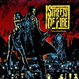 Various - Streets Of Fire - Music From The Original Motion Picture Soundtrack - MCA Records - 250 825-1, MCA Records - MCA 5492