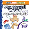 Kids Learn Spanish: What Should I Wear? (Clothing)