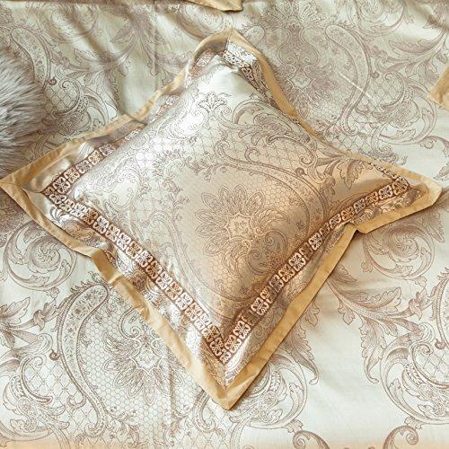 Paisley Standard Pillowcase (MKXI Standard Decorative Pillow Cover 18
