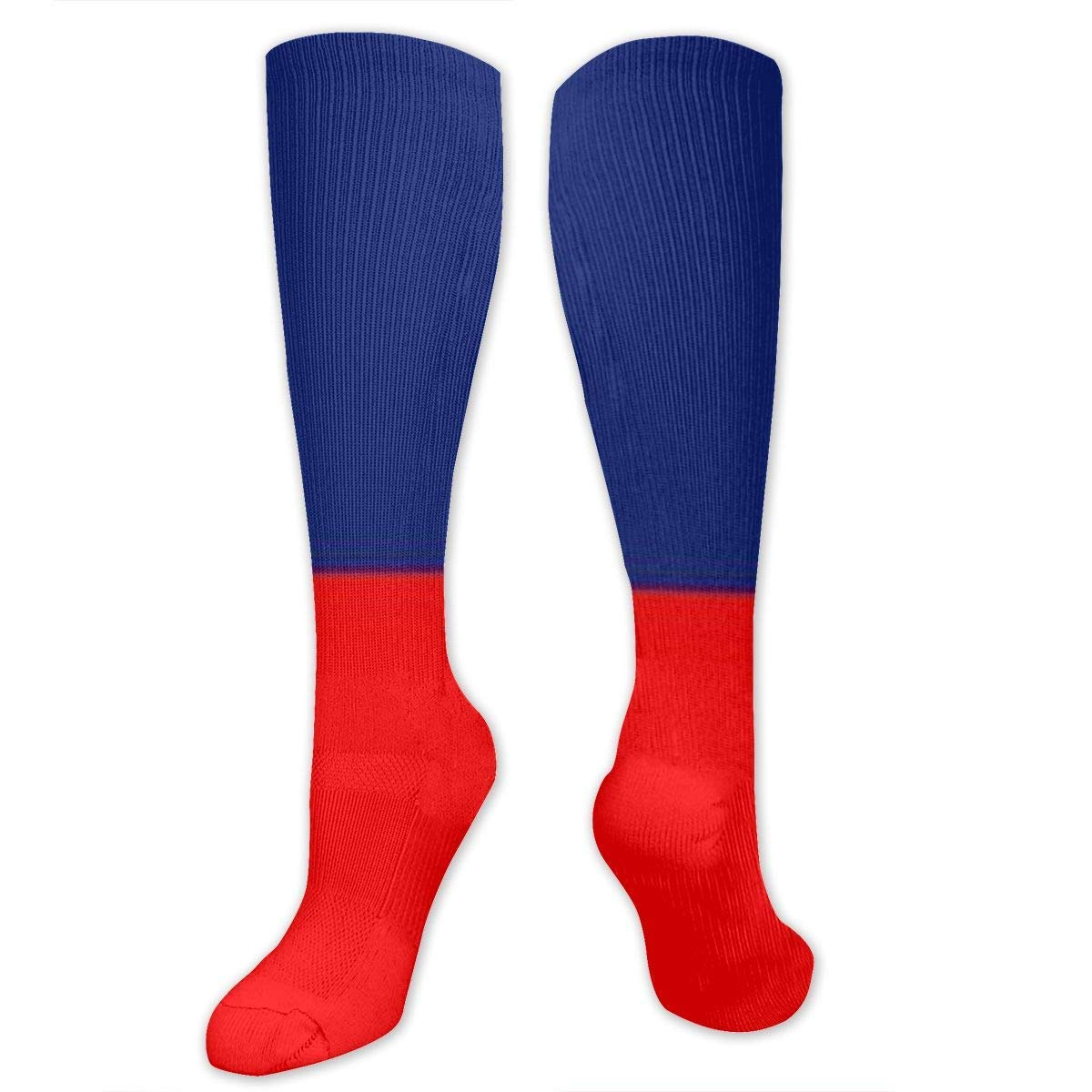 Philippine Island Flag Rectangle Sticker Mens//Womens Sensitive Feet Wide Fit Crew Socks and Cotton Crew Athletic Sock