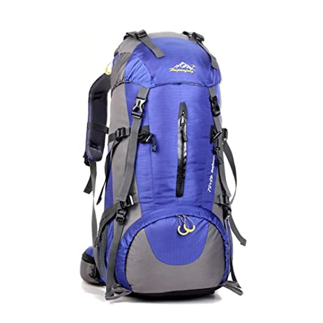 ... 45L+5L Hiking Backpack Daypack Waterproof Outdoor Sport Trekking  Camping Fishing Travel Climbing Mountaineering Cycling  Onepack 50l 45 5 ... ab60c1aff6278