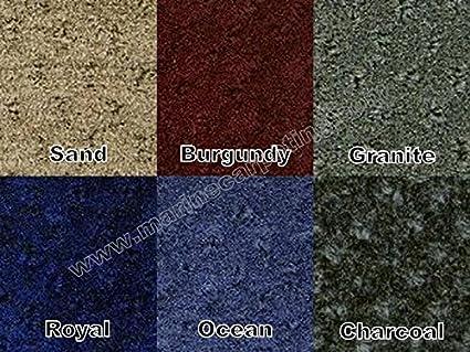 Amazon Com 28 Oz Pontoon Boat Carpet 8 Wide X Various Lengths