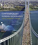 Loose-Leaf Version for Contemporary Human Geography and LaunchPad for Domosh's Contemporary Human Geography (Six Month Access)