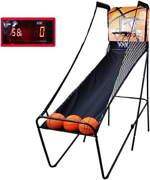 Aro De Baloncesto Juego De Arcade De Baloncesto para Adultos ...
