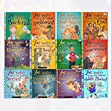 You Wouldn't Want to Live Without Series 12 Books Bundle Collection (You Wouldn't Want to Live Without...Toilets!, You Wouldn't Want to Live Without...Electricity!, You Wouldn't Want to Live Without...Mobile Phones!, You Wouldn't Want to Live Without...Clean Water!, You Wouldn't Want to Live Without...Antibiotics, You Wouldn't Want to Live Without...Books!, You Wouldn't Want to Live Without...Immunisation!, Fire!, Extreme Weather!, Bacteria!, Insects!, Dentists!)