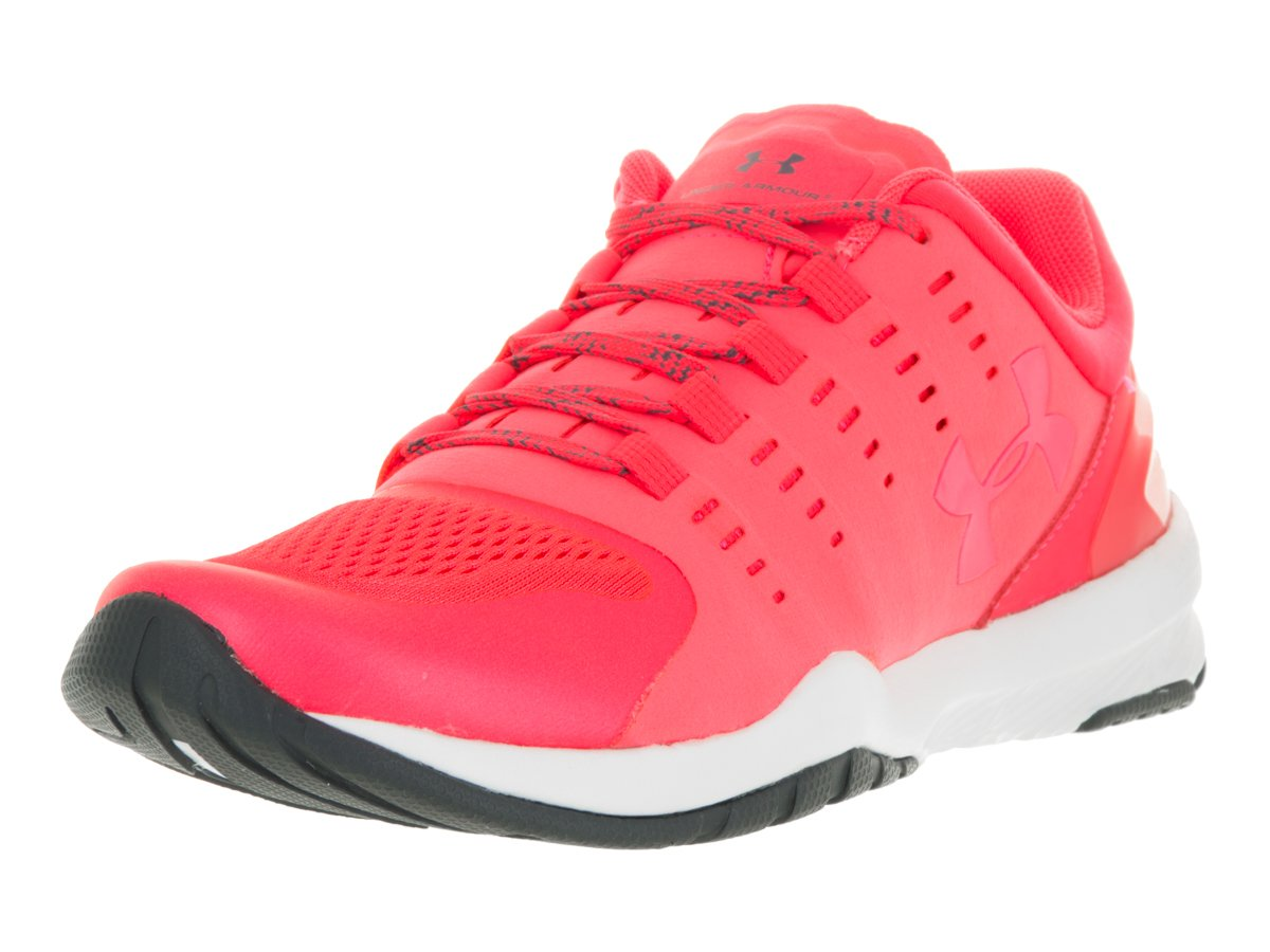 f9d3fce15e6bb Galleon - Under Armour Charged Stunner Women's Training Shoes - 7 - Pink