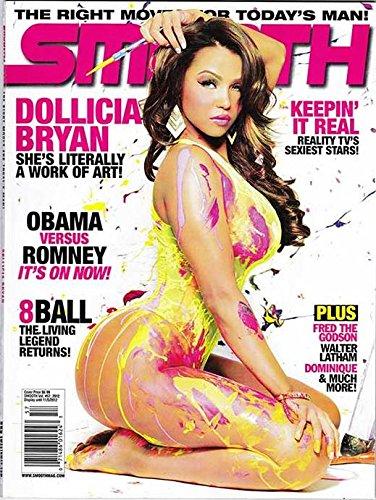 Download SMOOTH MAGAZINE VOL# 57 OCTOBER 2012 ebook