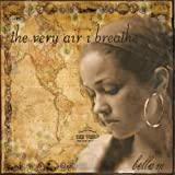img - for the very air i breathe book / textbook / text book
