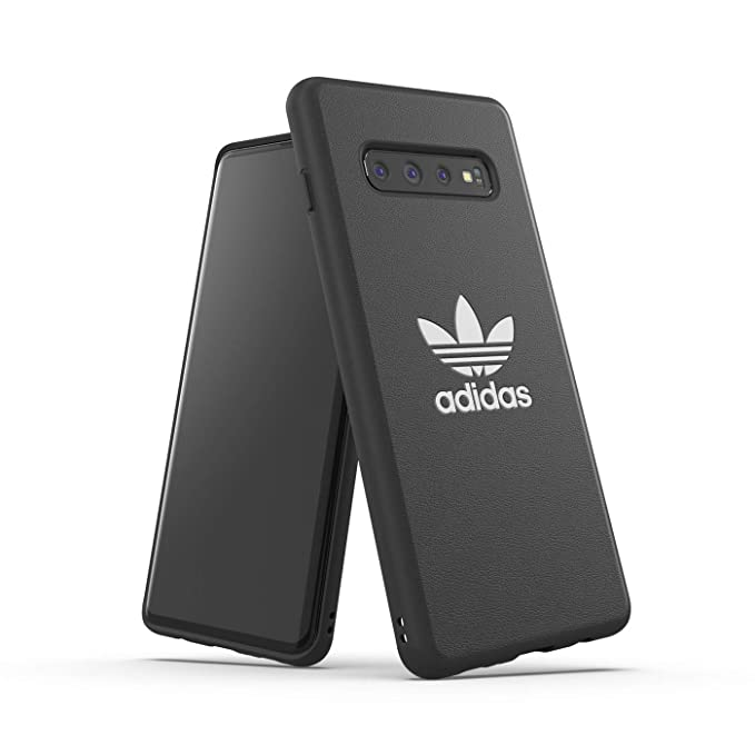 b7b6121b9810c adidas Originals Moulded Case Basic for Samsung Galaxy S10 Plus - Black