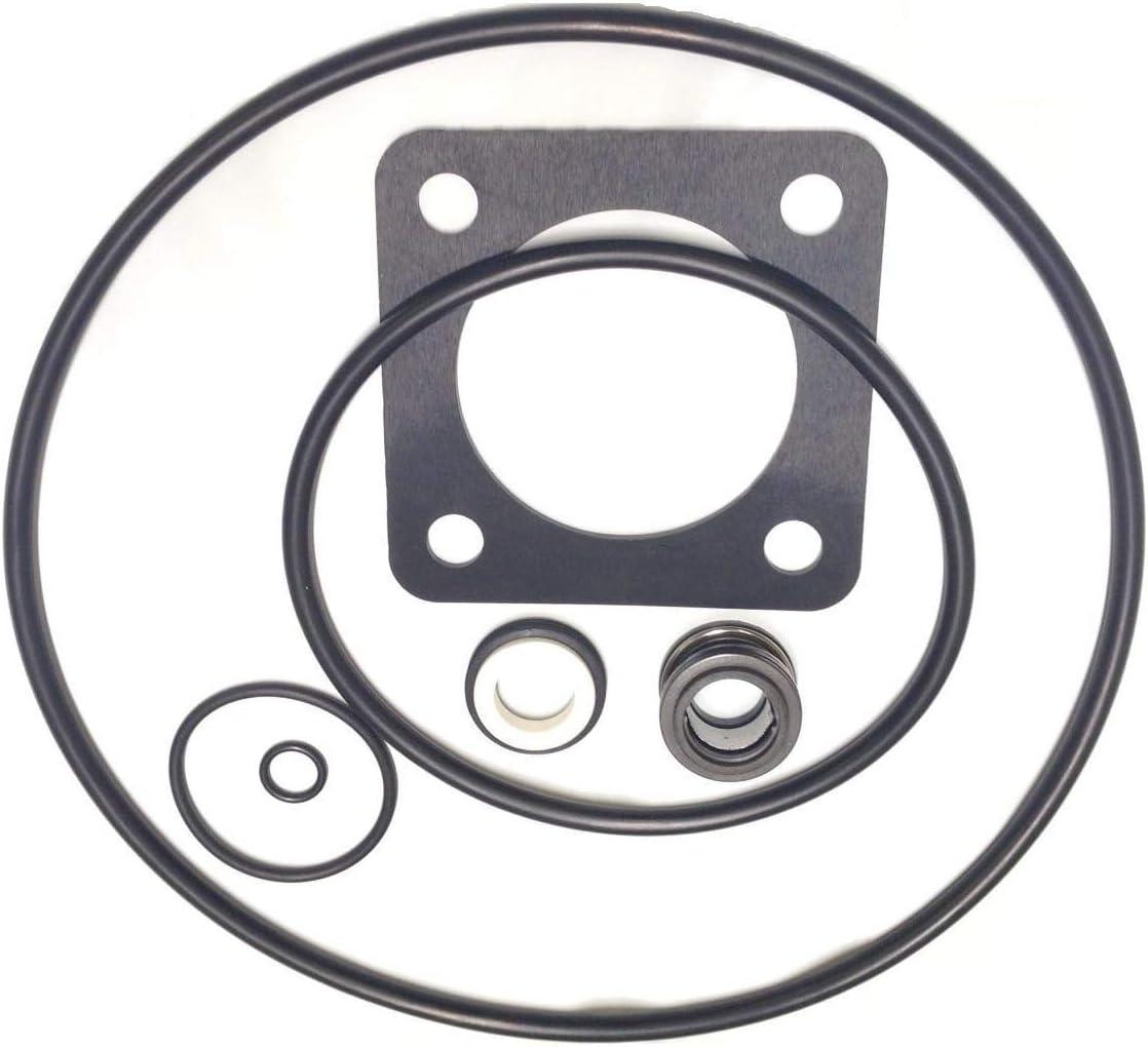 Southeastern O-Ring Repair Kit (Pre 1998) for Sta-Rite P2RA & P2R DuraGlas/MaxeGlas Pump Rebuild Kit 6
