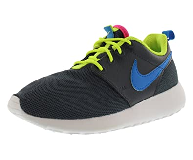 new concept 3a971 0985d Nike Roshe One Casual Preschool Boy's Shoes Size 2