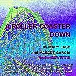 A Roller Coaster Down | Mary Lash,Vasant Garcia