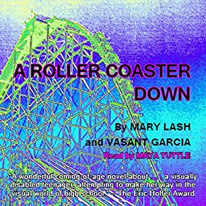 A Roller Coaster Down Audiobook