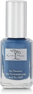 product image for Karma Organic Natural Nail Polish-Non-Toxic Nail Art, Vegan and Cruelty-Free Nail Paint (Take Me to Tulum)