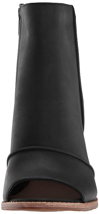 59780e4520e UGG Women's W Valencia Peep Toe Heeled Sandal