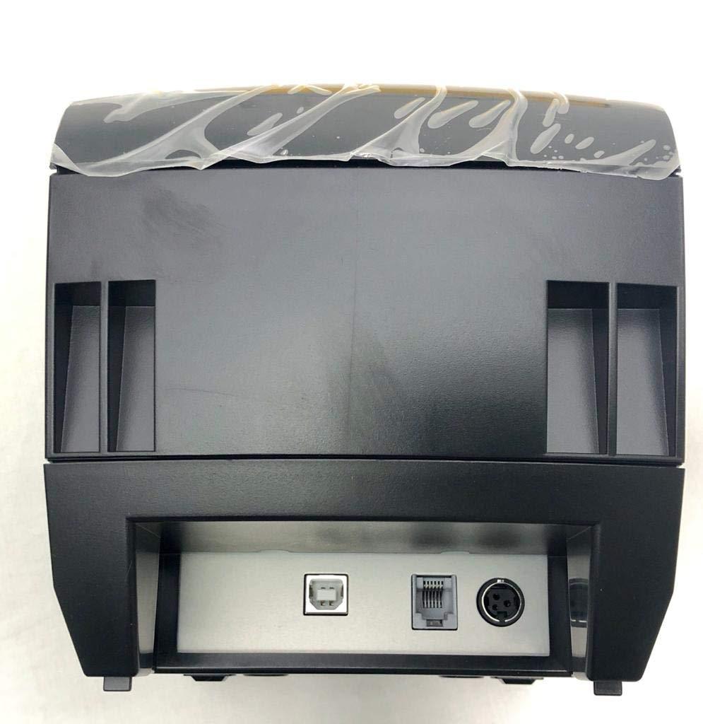 Impresora de Tickets térmica WiFi O2-160W Compatible con ...