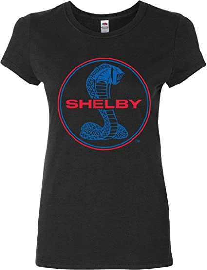 Ford Shelby Cobra Muscle Shirt