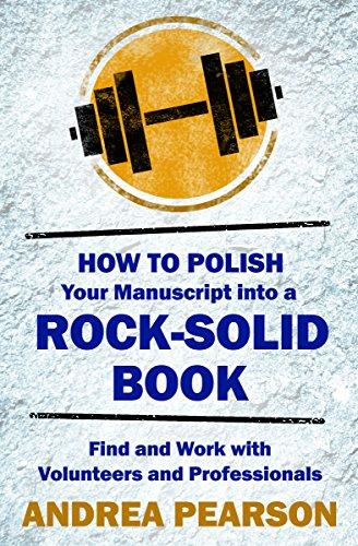 rock solid book andrea pearson