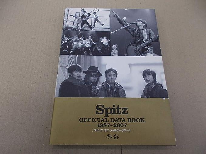 スピッツ 1987