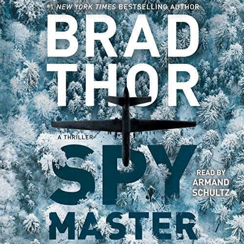 Spymaster cover