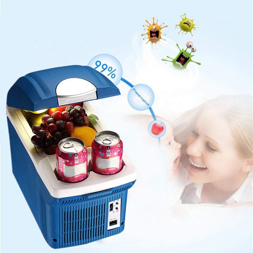 TRULIL 8L Mini refrigeradores Refrigeración portátil Calentadores ...