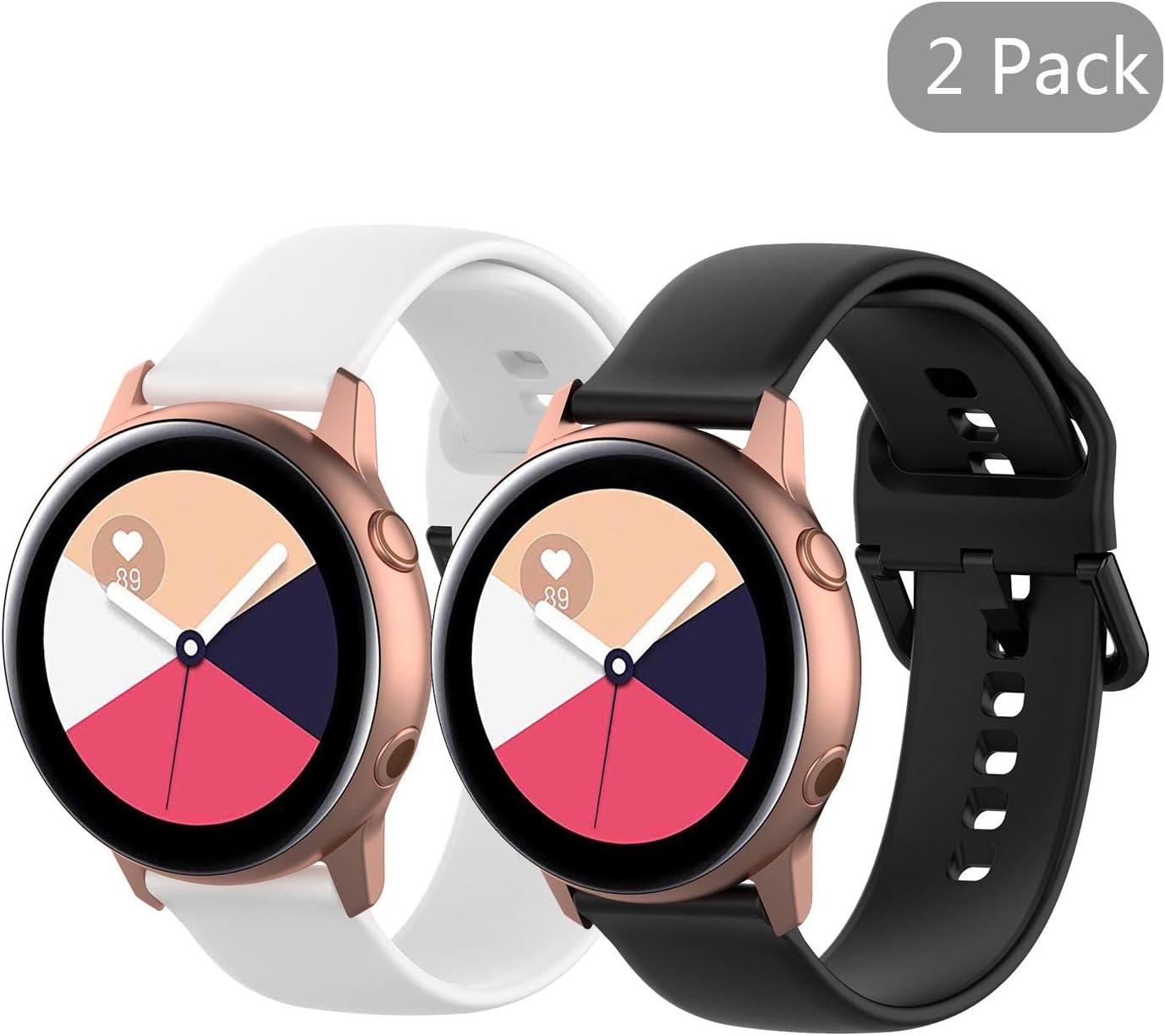 Mallas para reloj Samsung Galaxy Watch Active 42mm
