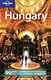 img - for Lonely Planet Hungary (Country Travel Guide) book / textbook / text book