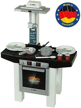 klein 621011 - Bosch Cocina Eléctrica 95 Cm Altura: Amazon ...