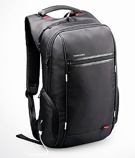 2c0621a16536 AQUALAND 通勤バック ビジネスバッグ PCバッグ USBコード通し穴あり リュック カバン 通勤鞄